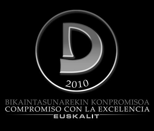 BIKAIN EUSKARAREN KALITATE ZIURTAGIRIA //// CERTIFICADO DE CALIDAD EN LA GESTION LINGÜISTICA BIKAIN